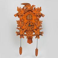 Настенные часы с кукушкой, фото 1