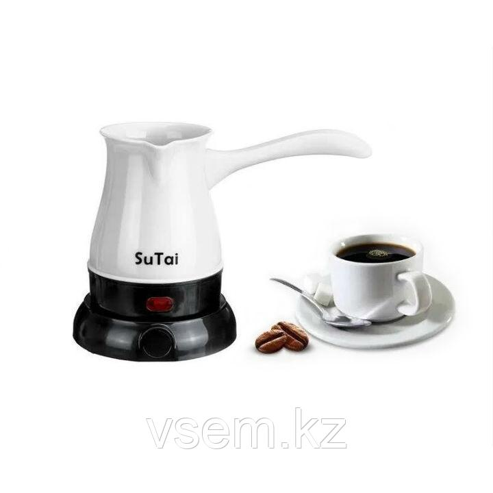 Электрическая турка для кофе 0,5 л