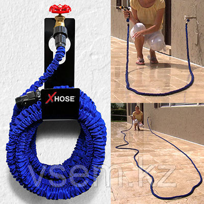 Шланг для полива X Hose 30 метров