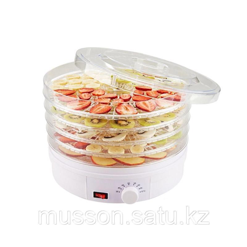 Сушилка для продуктов с терморегулятором Фуддегидратор
