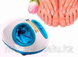 Массажер для стоп Crazy Egg (Крейзи Эгг), цвет синий