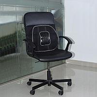 Корректор-поддержка для спины на офисное кресло или сиденье авто Car back support, фото 1