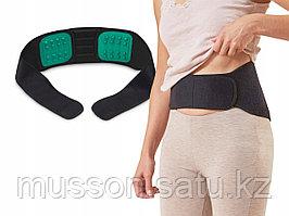 Пояс от боли и напряжения в спине Биотерапия