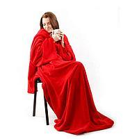 Плед с рукавами Snuggie Blanket
