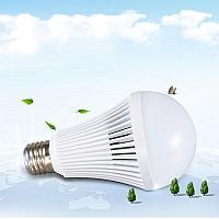 Энергосберегающая лампа с аккумулятором, фото 1