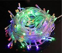 Гирлянда новогодняя 100 лампочек, фото 1