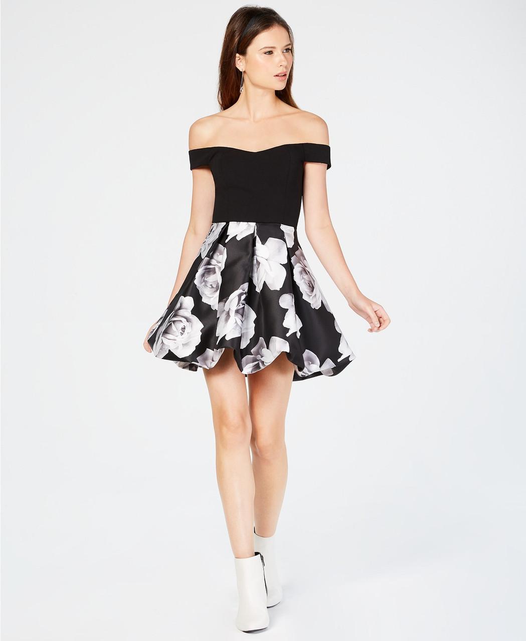 Speechless  Женское платье - U3