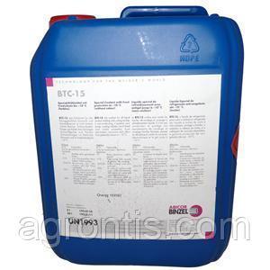Специальный охлаждающий агент ВТС-15 5 л (ABICOR BINZEL®)