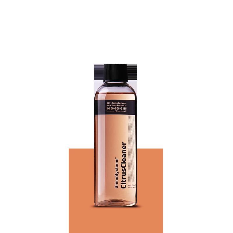 CitrusCleaner – апельсиновый очиститель (200 мл)