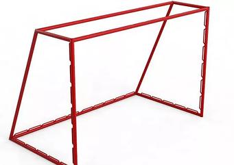 Ворота хоккейные ТРЕН ЭКО