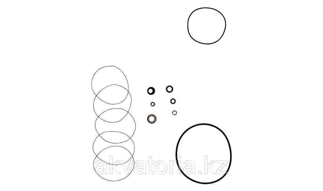 Kit, shaft seal MQ набор торцевого уплотнения (96450696)