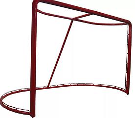 Ворота хоккейные ПРОФ ЭКО