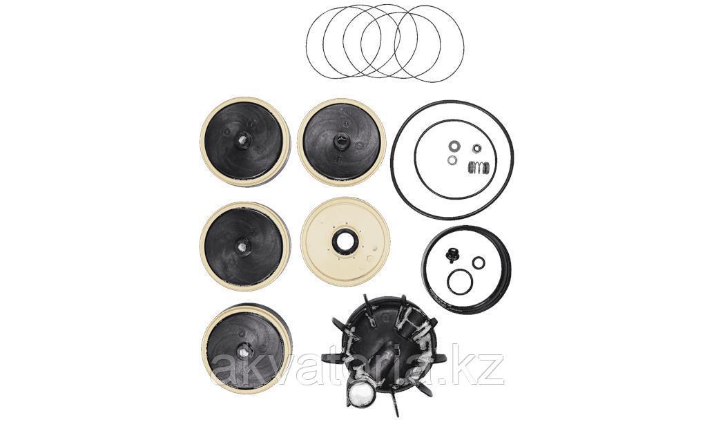 Kit hydraulic parts 230V 50Hz MQ (96525909)