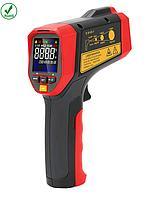 UT302C+ Пирометр ( инфракрасный термометр)