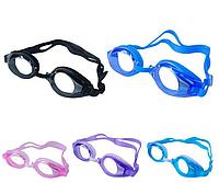 Очки для плав. TRAINING Joerex