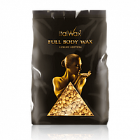 Italwax «Full Body Wax» пленочный воск в гранулах 1 кг.