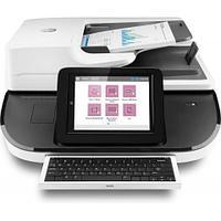 Сканер HP Сканер HP Digital Sender Flow 8500 Fn2 Scanner