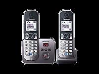 Беспроводной телефон Panasonic DECT KX-TG6822RU