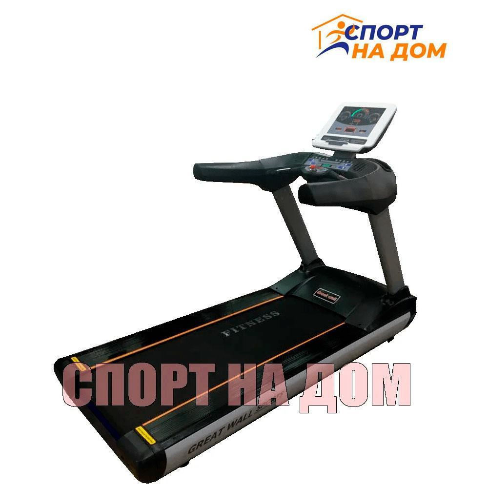 Профессиональная беговая дорожка MF Fitness A-260