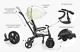 Велосипед Happy Baby Mercury Azure, фото 9