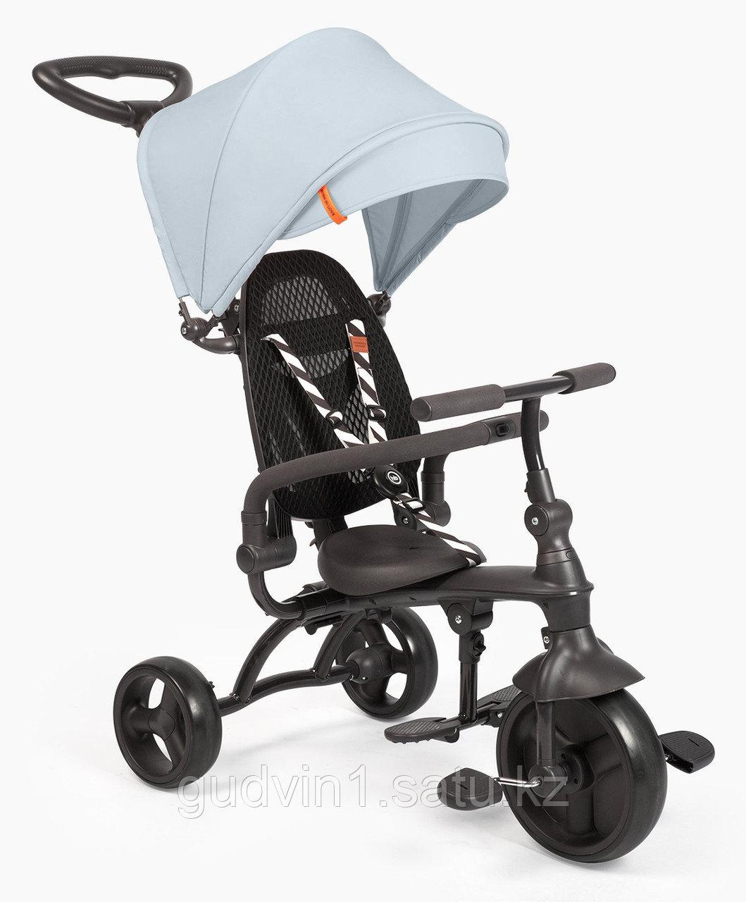 Велосипед Happy Baby Mercury Azure