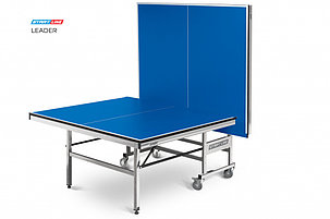 Теннисный стол Start Line Leader 22 мм, без сетки, фото 2