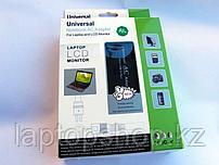 Блок питания на ноутбуки Universal AC adapter 90watt 15-24V 5A + USB Port 5V 1A