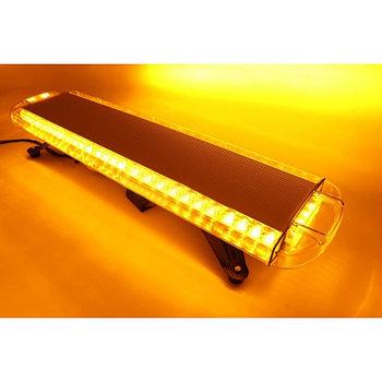 Светодиодный аварийный предупреждающий стробоскоп светильник