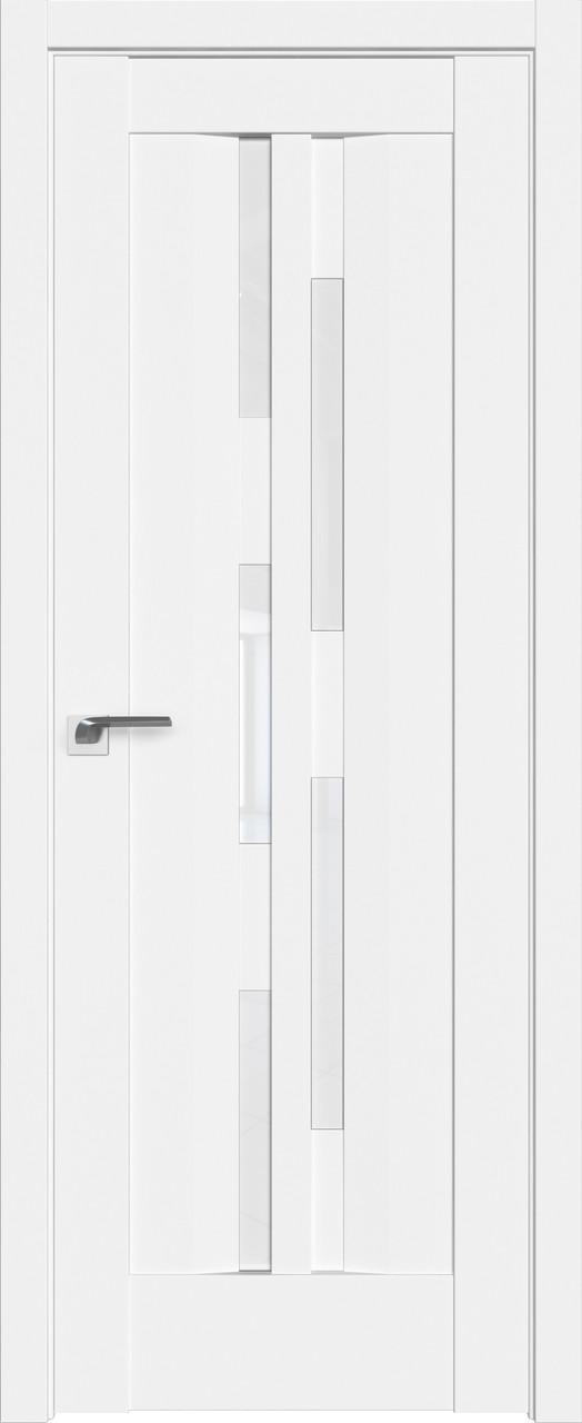 Дверь царговая 30U
