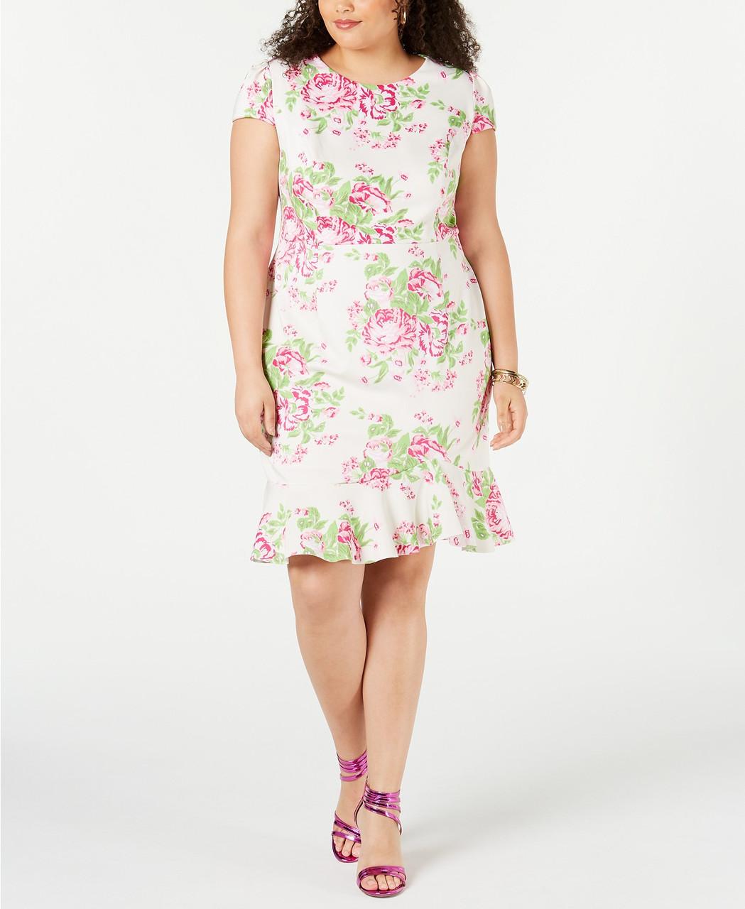 Betsey Johnson Женское платье -Т1