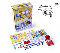 "Развивающая игрушка ""Electrokit 88"" Miniland Испания, фото 1"