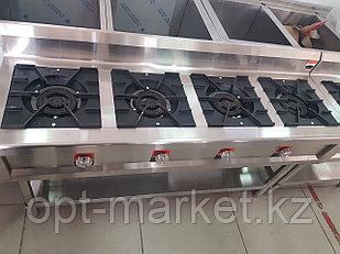 Газовые плиты 3х комфорочные