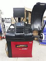 Балансировочный станок UNITE 886, автомат с дисплеем, 220V