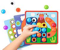 Игрушка-пазл Art-Puzzle (Happy Baby, Великобритания)