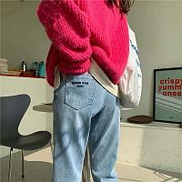 Женские джинсы S,M