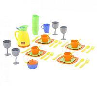 Игрушечная посуда Полесье 71514