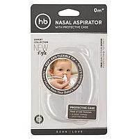 Аспиратор NASAL ASPIRATOR (Happy Baby, Великобритания)
