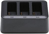 Зарядный хаб для 3 батарей Ryze Tello Battery Charging Hub part 9