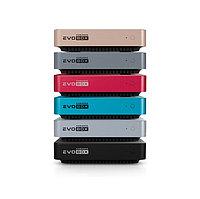 Профессиональная караоке система для дома EVOLUTION EVOBOX