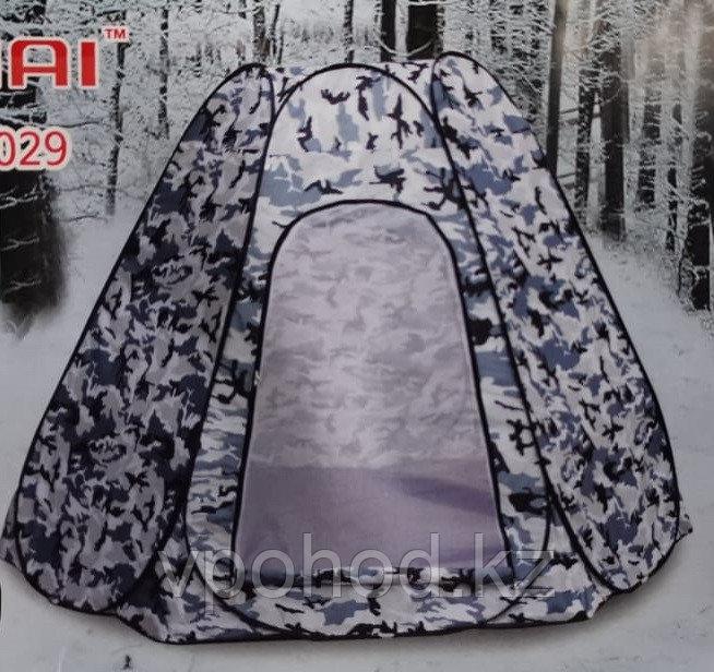 Зимняя палатка 240х240х175 cм