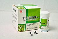 Щуэ Джи Кан - фитопилюли гинкго для профилактики и лечения заболеваний кровеносной системы, 120шт