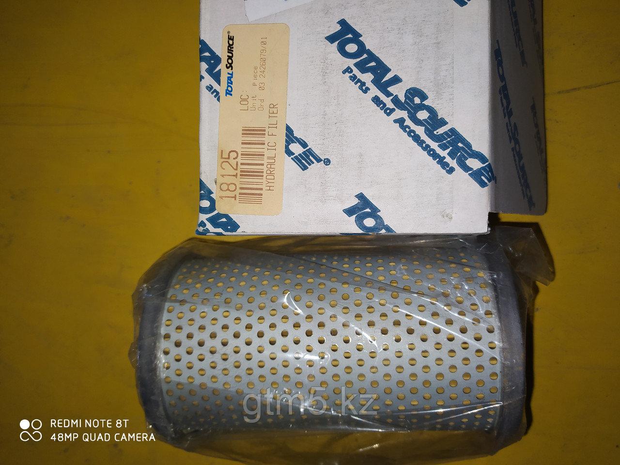 Гидравлический фильтр  Caterpillar CAT EP20KT ETB5A (TVH/18125)