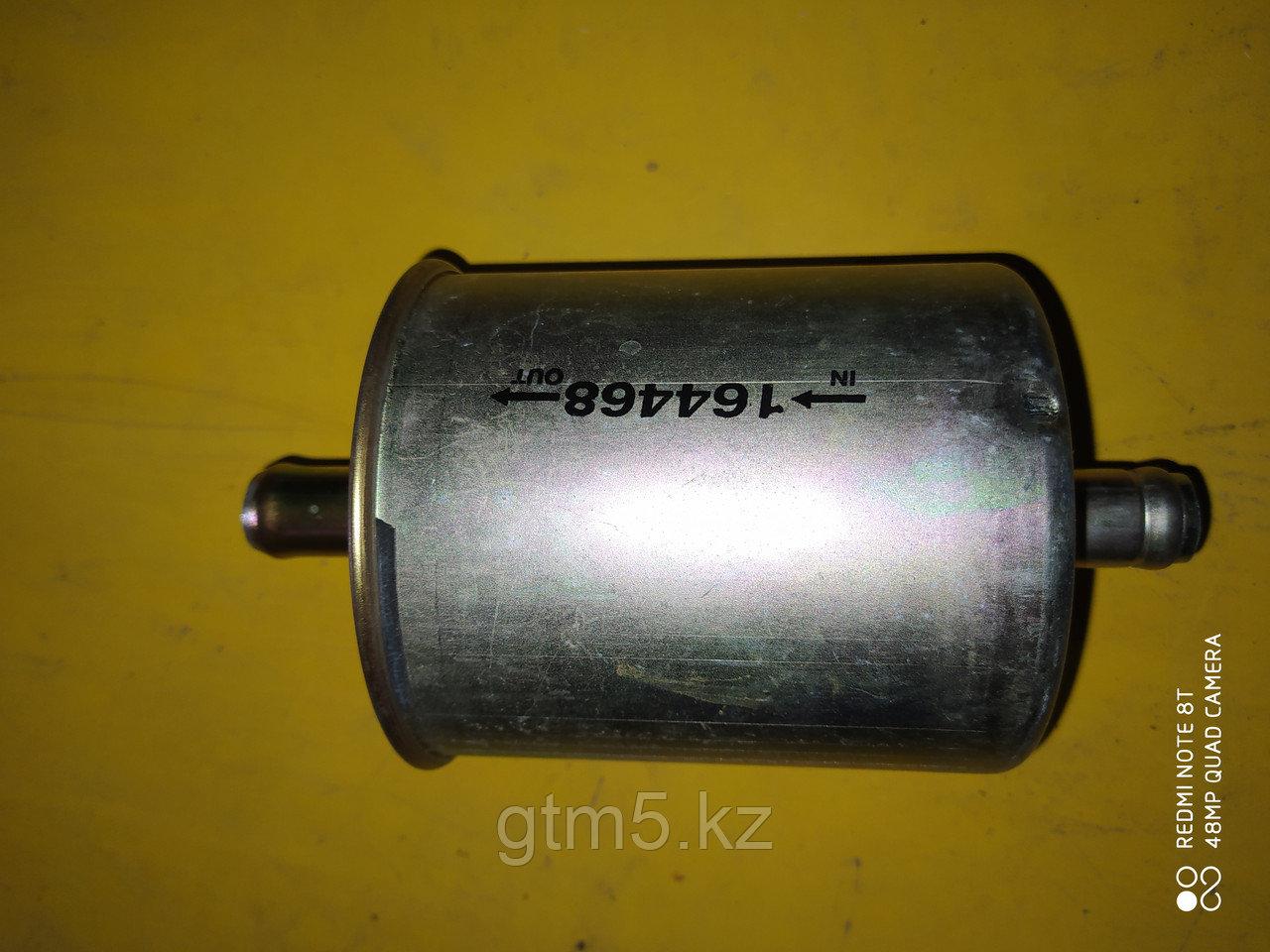 Магистральный фильтр гидравлического масла  (TVH/164468)