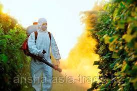 Химическая обработка растений. Защита. Лечение. Профилактика. 8 способов хим защиты.
