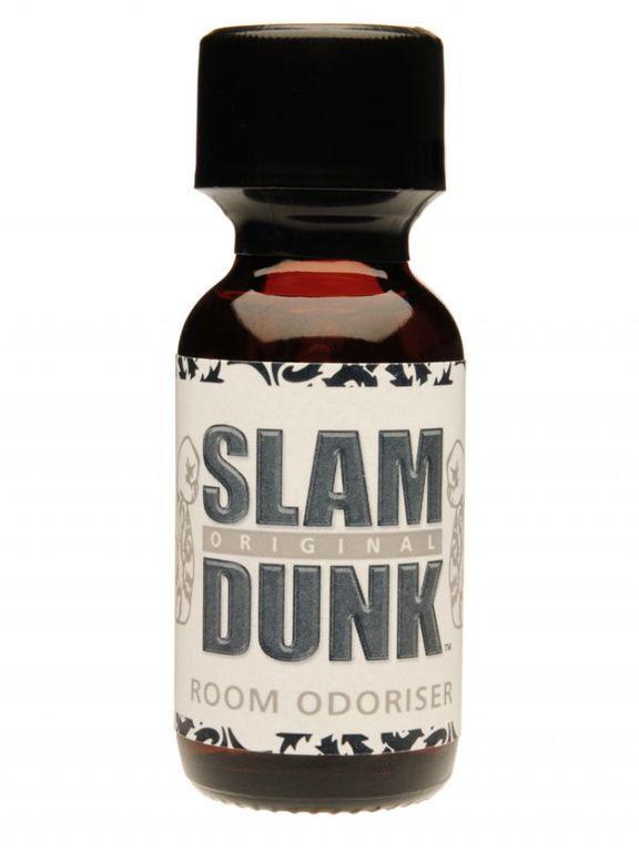 """Попперс """"Slam dunk"""", 25 мл, Англия"""