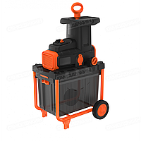 Измельчитель электрический Black&Decker BEGAS5800