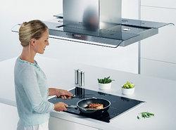 Вытяжки на кухню - выбор по характеристикам, дизайну и достоинствам