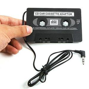 Кассета-адаптер для автомагнитолы mCAR iSmart IC800 (LU-001)