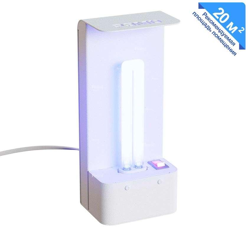 Облучатель бактерицидный ультрафиолетовый РЭМО Кварц ОВУ-11