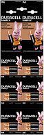 Батарейка алкалиновая Duracell Simply, AA, LR6